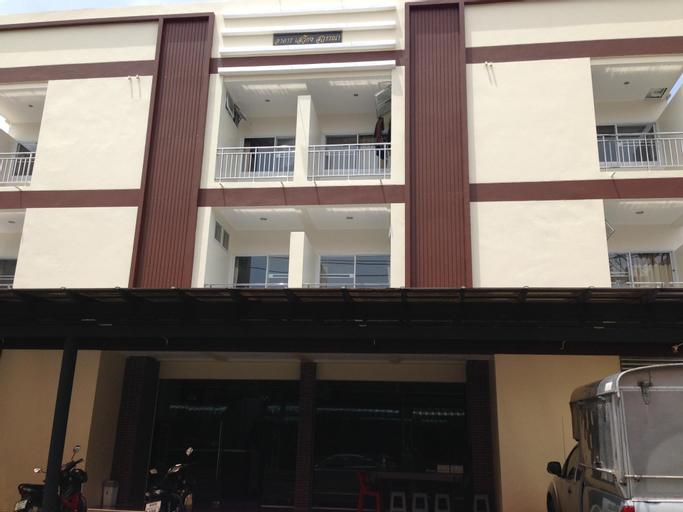 Sutee Mansion, Muang Nakhon Si Thammarat