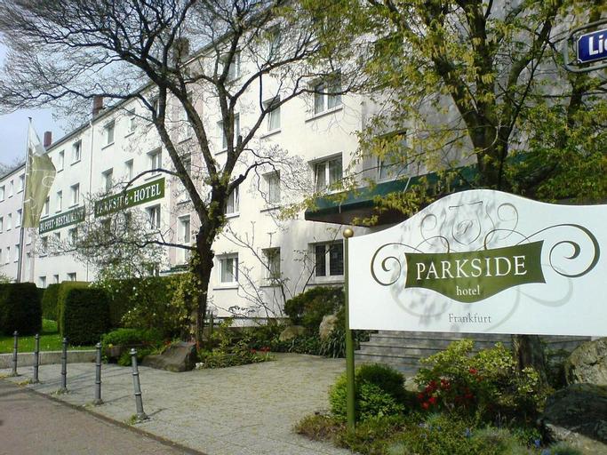 Parkside Hotel, Frankfurt am Main