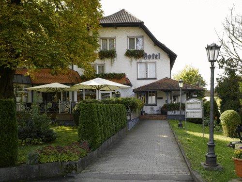 Hotel Brielhof, Zollernalbkreis