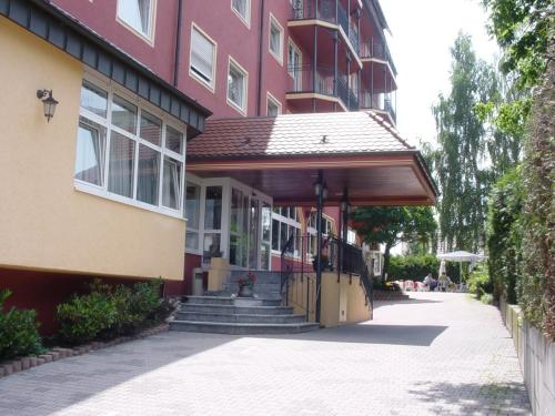 Abakus-Hotel, Böblingen