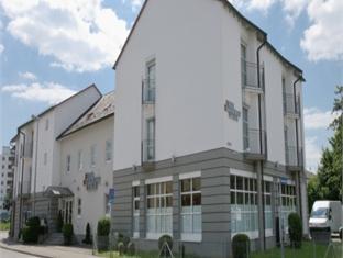 Hotel Feyrer, Neu-Ulm