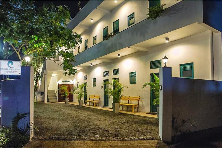 Colombo Beach Hostel, Dehiwala-Mount Lavinia
