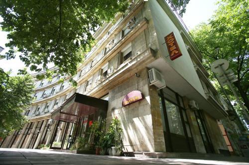 Hotel Splendid Ruse, Rousse