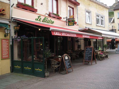Le Bistro, Valkenburg aan de Geul