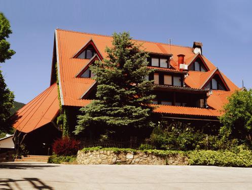 Hotel Sumski Feneri,