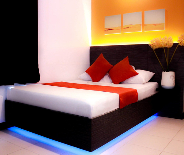 Frederick's Apartelle, Mandaluyong