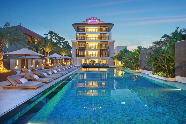 The Bandha Hotel & Suites, Badung