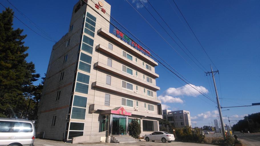 Sulhwa Motel & Pension, Yangyang
