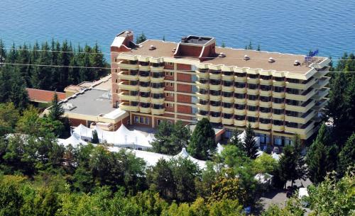 Hotel Metropol – Metropol Lake Resort,
