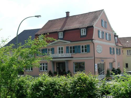 Hotel Landgasthof Fischer, Neu-Ulm