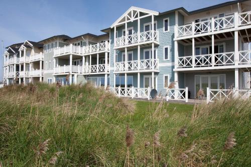 Roompot Cape Helius Beach Hotel,