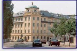 Hotel Alekto, Mittelsachsen