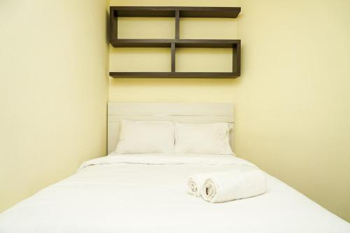 Affordable 2BR Mediterania Gajah Mada Apartment By Travelio, Jakarta Barat