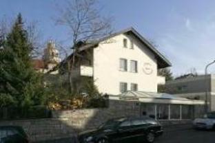 Appart International Boarding House, Würzburg