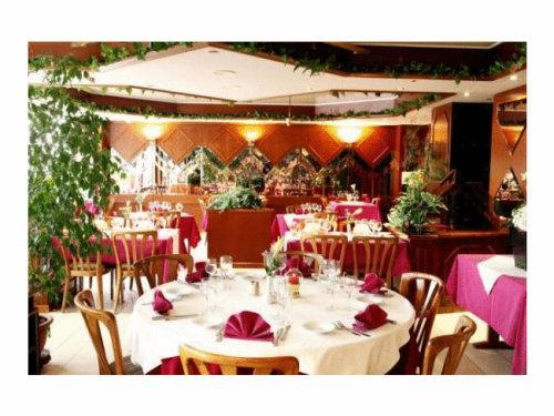 Hotel Restaurant Lamy, Clervaux