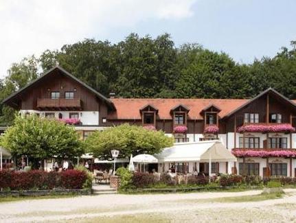 Forsthaus am See, Starnberg
