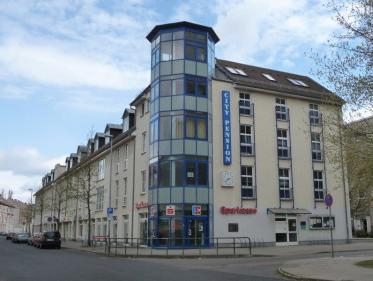 City-Pension Dessau-Roßlau, Dessau-Roßlau