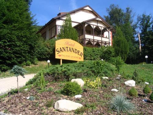 Hotel Santander, Brno