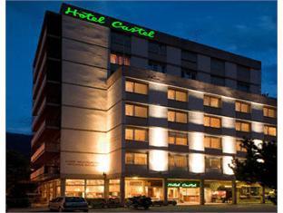 Hotel Castel, Sion