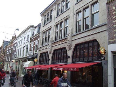 Bed & Breakfast Hotel Malts, Haarlem