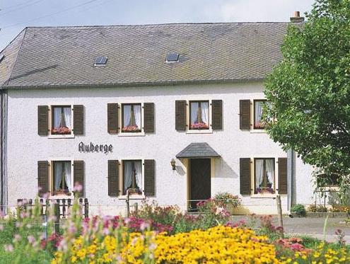 Hotel Auberge Eislecker Stuff, Clervaux