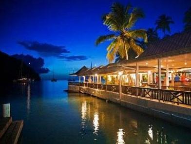 Marigot Beach Club & Dive Resort,