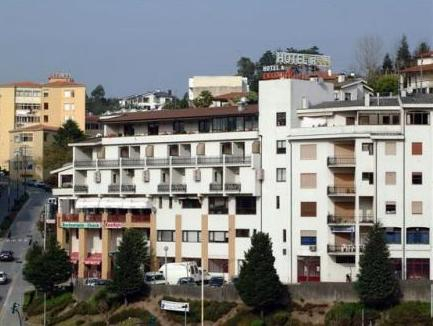 Hotel Amaranto, Amarante
