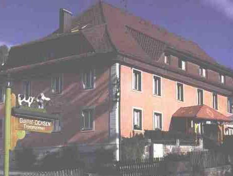 Gasthof zum Ochsen, Schwarzwald-Baar-Kreis