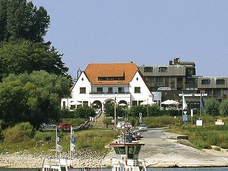 Rheinhotel Vier Jahreszeiten Meerbusch, Rhein-Kreis Neuss