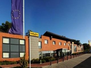 DC Hotel Charleroi Airport, Hainaut