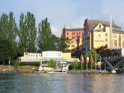 Maximilian Hotel & Apartments Weil am Rhein / Basel, Lörrach