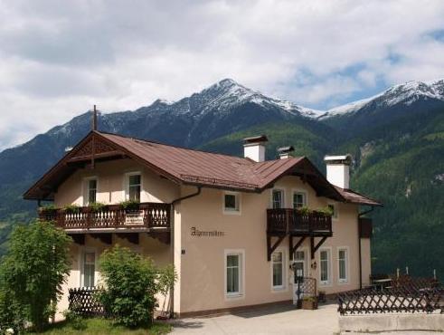 Alpenresidenz, Sankt Johann im Pongau