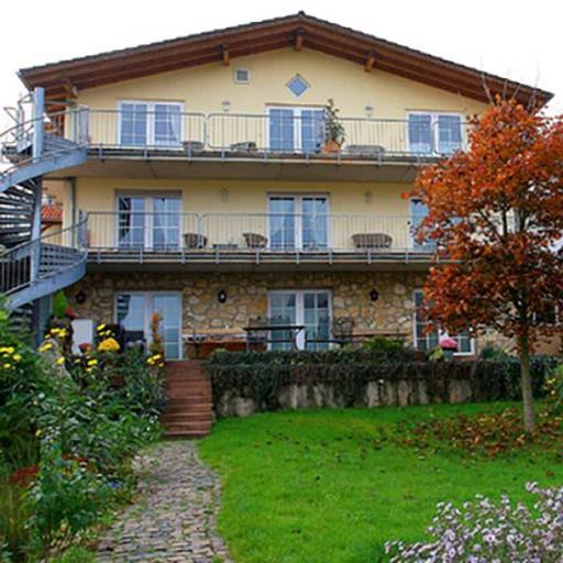 Gästehaus Bicking, Donnersbergkreis