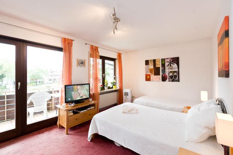 Bed and Breakfast Zeevat, München