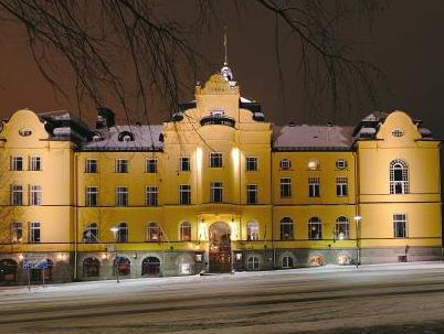 Piteå Stadshotell, Piteå
