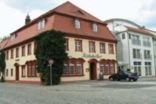 Garni-Hotel zum alten Ratskeller, Oberspreewald-Lausitz