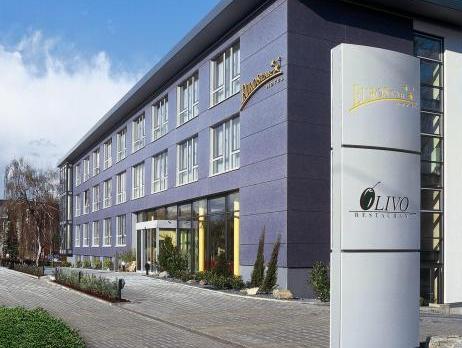 Eurostar Hotel, Recklinghausen