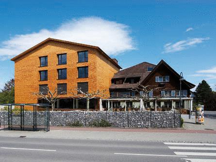 Hotel-Gasthof Lowen, Feldkirch