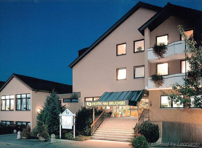 TOP Hotel am Bruchsee, Bergstraße