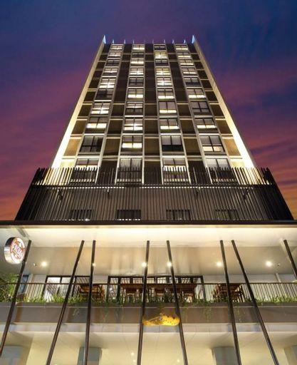 BATIQA Hotel Lampung, Bandar Lampung