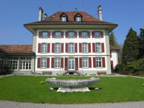 Seminarhotel Gerzensee, Seftigen