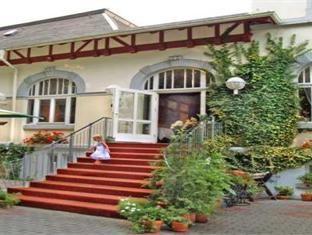 Parkhotel Meerane, Zwickau