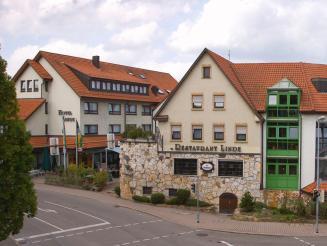 Neo Hotel Linde Esslingen, Esslingen