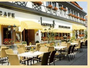 Hotel Kempf, Bad Dürkheim