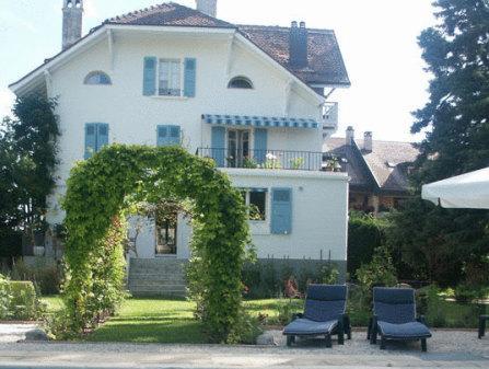 Villa Sanluca, Nyon