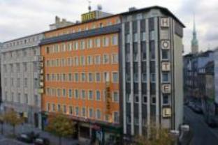 Hotel Konigshof Hauptbahnhof Superior, Dortmund