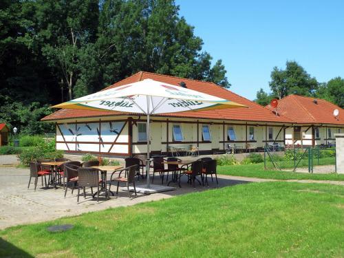 Landhotel Zum Kranich, Vorpommern-Rügen