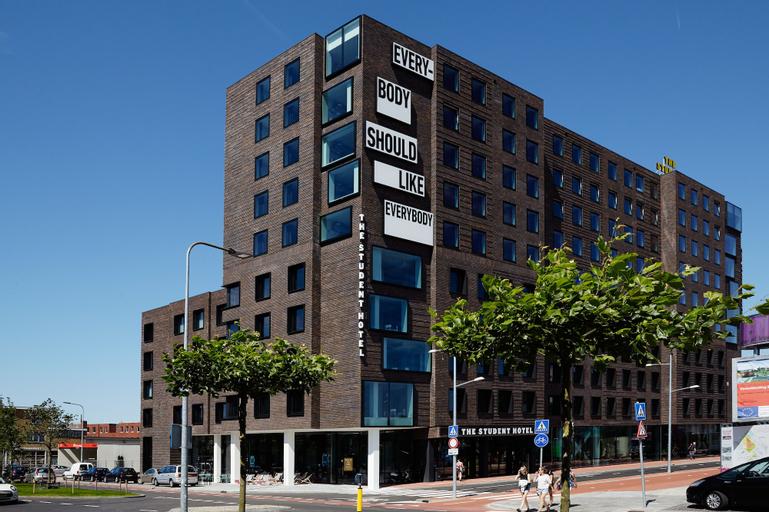 The Student Hotel Groningen, Groningen