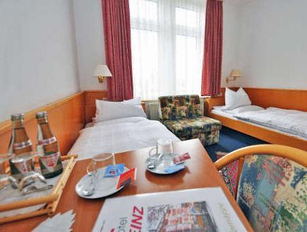 Hotel Heinz Plauen, Vogtlandkreis