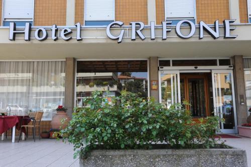 Grifone Hotel Ristorante, Perugia